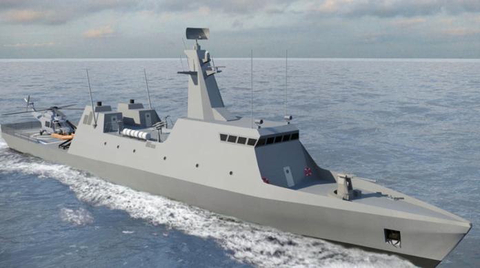 Πολεμικό Ναυτικό: Ενισχύεται με 7 κορβέτες «Θεμιστοκλής» και 4 φρεγάτες  made in israel