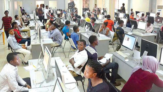 2018 UTME......... Candidates from rural areas find use of computer challenging