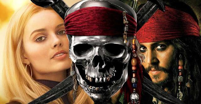 ديزني-تعمل-على-جزأين-من-أفلام-Pirates-of-the-Caribbean-لكن-من-بطولة-مارجو-روبي-عوض-جوني-ديب