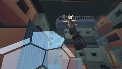 Sweet Surrender Vr Game Screenshot 2