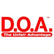 DOA Lures Website