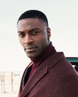 2020 Academy Nicholl Fellowships in Screenwriting Awards and Table Read  hosted by Aldis Hodge -- December 3, at 10 a.m. PST.