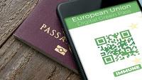 Come scaricare il Green Pass sul telefono o come certificato
