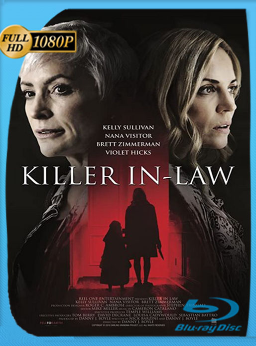 killer in the law (2018) 1080p WEB-DL Latino [Google Drive] Tomyly