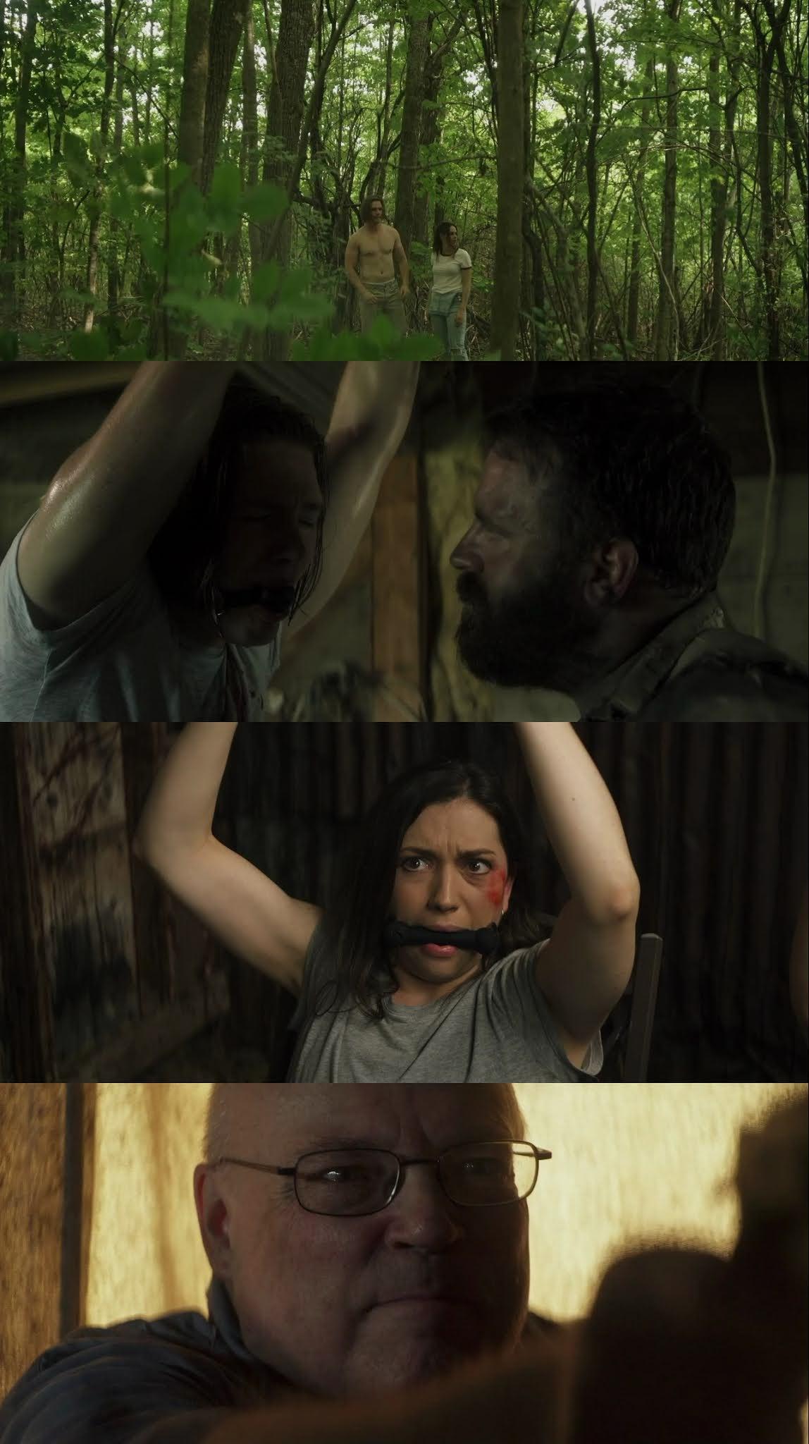 Asesinos Sádicos (2020) HD 720p Latino