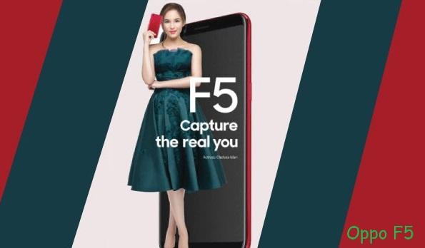 Smartphone Selfie Dengan Teknologi Al Beautify Recognition Pada Kameranya Oppo F5, Smartphone Selfie Dengan Teknologi Al Beautify Recognition Pada Kameranya