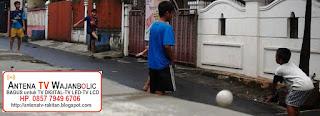 Jual ANTENA TV WAJANBOLIC Tomang Grogol Jakarta Barat