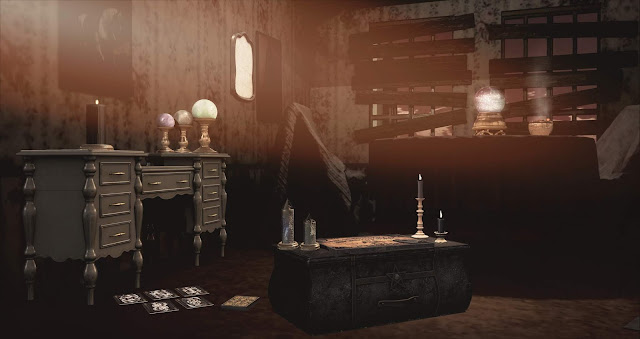 RyanTailor`s 841 - witch's cottage