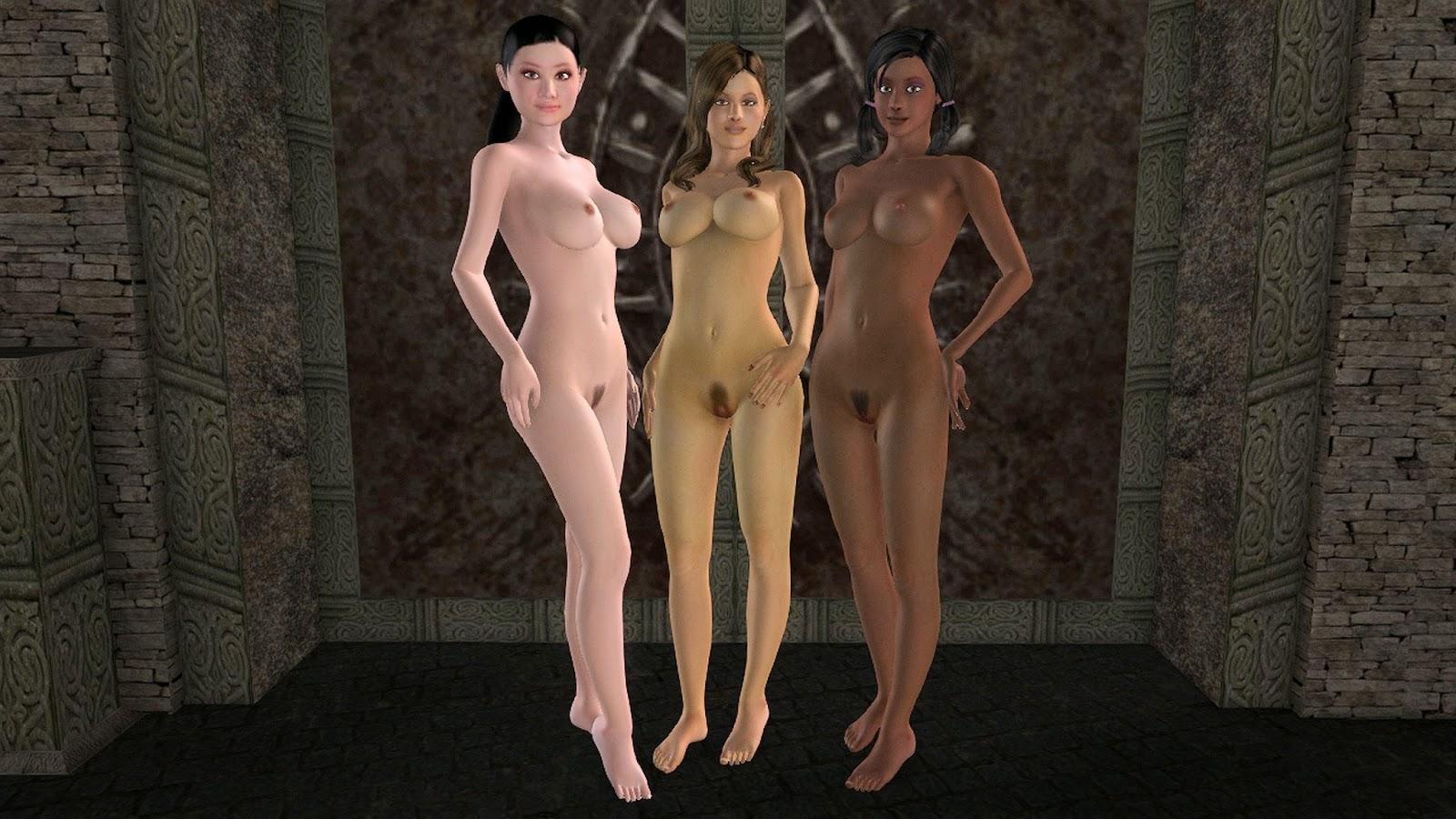 Harry potter nude by sfwgoblin on deviantart
