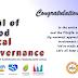 Gobyerno Probinsiyal, nakakuha sin Seal of Good Financial Housekeeping para sa Tuig 2018