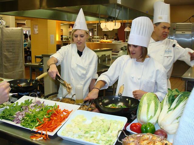 culinary degree