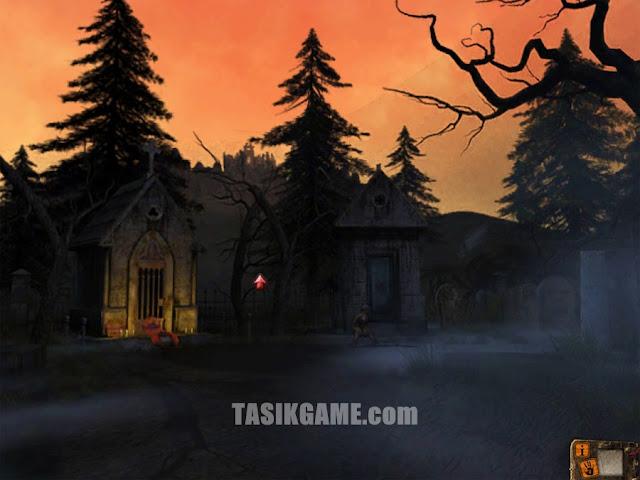 Dracula Part 1 Game PC Full Version Download
