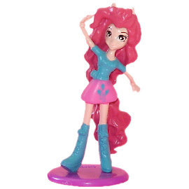 MLP Candy Container Figure Pinkie Pie Figure by Danli