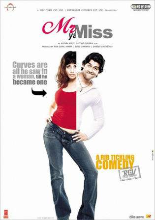 Mr Ya Miss 2005 HDRip 350MB Hindi Movie 480p Watch Online Full Movie Download bolly4u