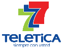 TELETICA 7 EN VIVO