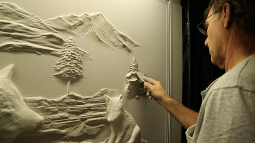 00-Bernie-Mitchell-Painting-Sculpting-Drywall-Wildlife-www-designstack-co