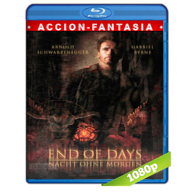 El Dia Final (1999) BRRip Full 1080p Audio Trial Latino-Castellano-Ingles 5.1