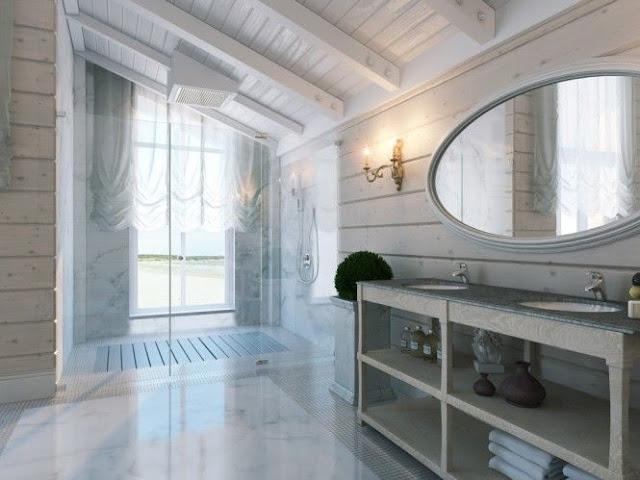 Ideal Bathroom Design
