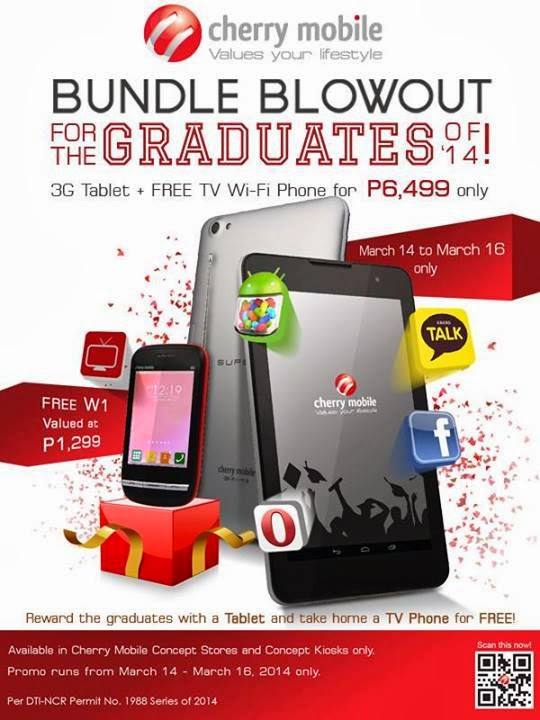 Bundle Blowout for the Graduates of 2014!