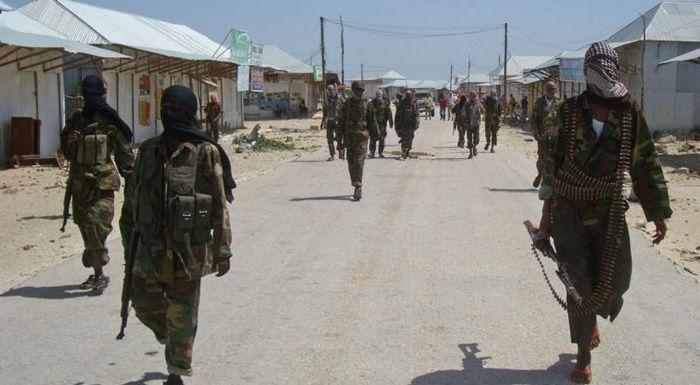 Astaga! Puluhan Orang Tewas Saat Coba Lindungi Hewan Ternak dari Kelompok Militan di Somalia