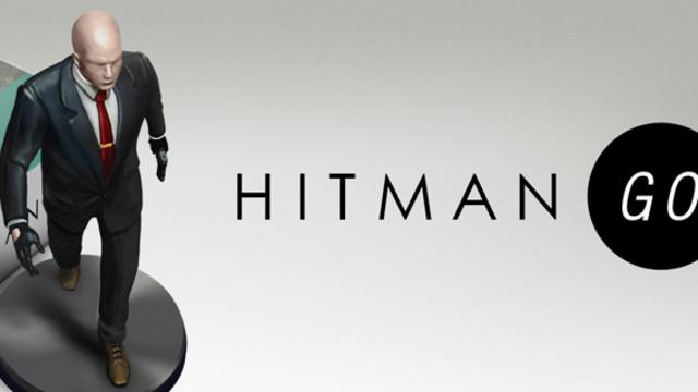 Hitman GO Juego para Android APK