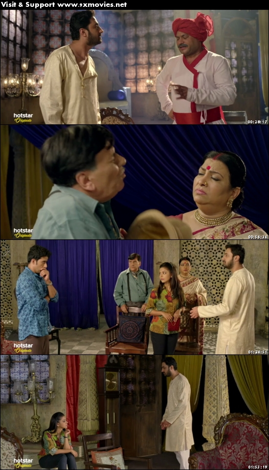 Ballavpur Ki Roopkatha 2017 Hindi 720p HDRip