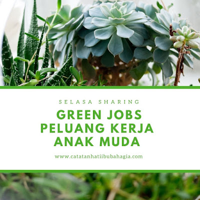 Mengenal Green Jobs