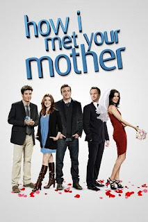 How I Met Your Mother S01 All Episode Complete Download 480p