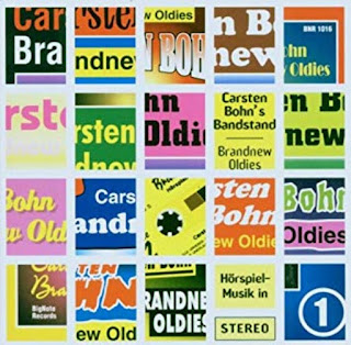 Carsten Bohn's Bandstand - 2004 - Brandnew Oldies Vol. 1