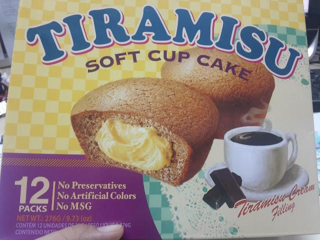 Cup Cake Orian Tak HALAL