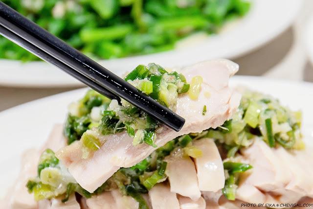 MG 5466 - 熱血採訪│玉堂春魯肉飯,台中魯肉飯的後起之秀,文青派台灣味小吃,還有老饕必點蔥油雞腿超誘人!