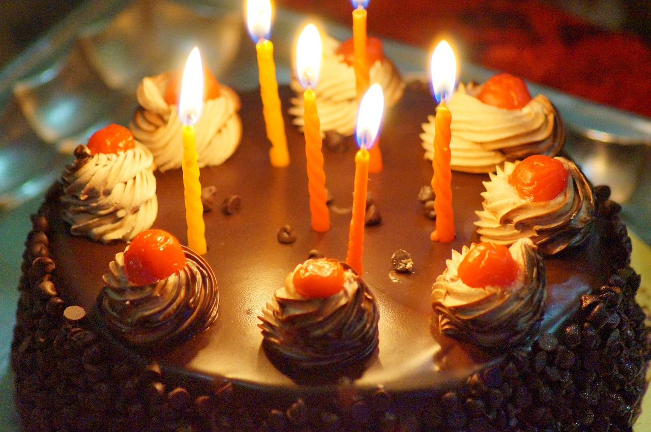 Birthday Images Download