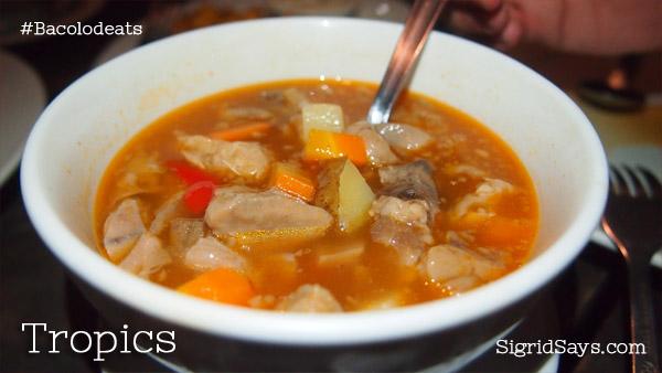 Soup No. 5