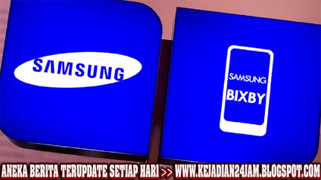 Samsung Hentikan Dukungan Bixby Untuk Galaxy Android 7 Dan 8