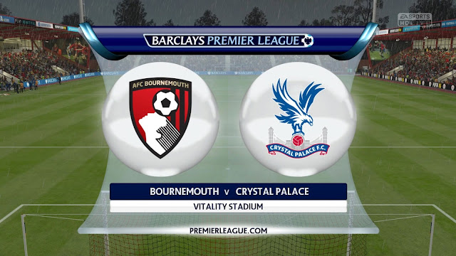 Prediksi Inggris Premier League Bournemouth vs Crystal Palace 2 Oktober 2018 Pukul 02.00 WIB