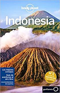 Indonesia (Lonely Planet-Guias De Pais) PDF
