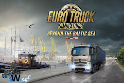 How to install DLC on Euro Truck Simulator 2 Games (ETS2)