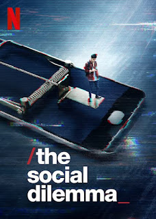 The Social Dilemma (2020) Movie Dual Audio Hindi 480p 720p HD