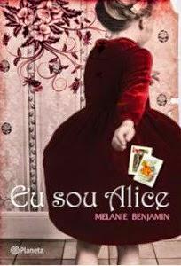 Eu sou Alice - Melanie Benjamin, Resenha, Uma Garota Chamada Sam