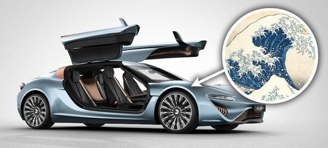 a443aad20c1 Carro movido a água salgada alcança 350 km h e assusta industria do ...