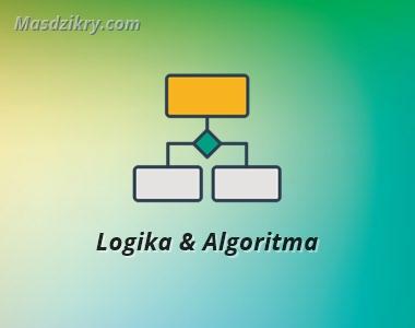Pengertian logika dan algoritma