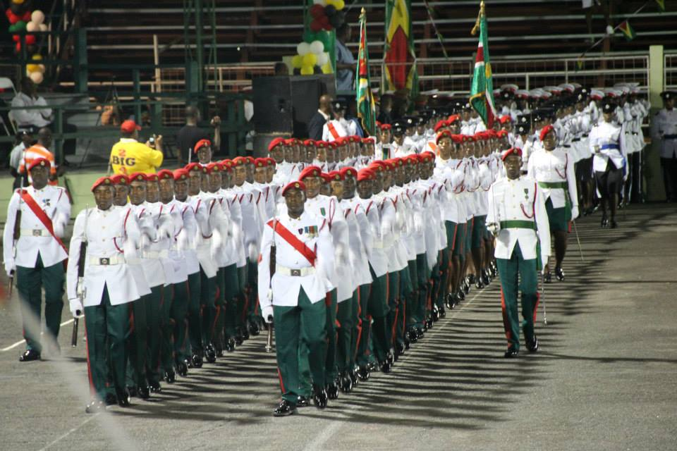 Celebrating Guyana's 47th Independence Day! – Guyana