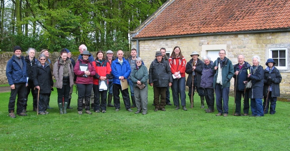 South Yorkshire Botany Group