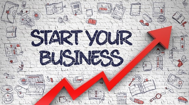 how to start a business without money cyber entrepreneurs