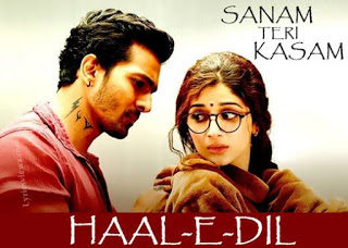 Haal-E-Dil HD Video Songs Download