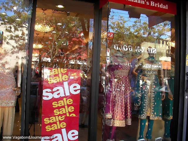 Kent indian clothing stores