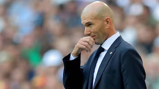 Real Madrid: Zidane faces right-back headache at Real Betis
