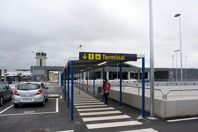 Los aeropuertos de la red de Aena recuperan progresivamente los tráficos