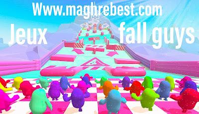 لعبة fall guys :تحميل، متطلبات التشغيل و معلومات