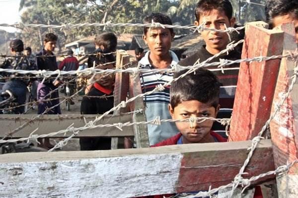 Menteri Agama Minta Umat Muslim Lakukan Shalat Gaib Dan Doakan Muslim Rohingya